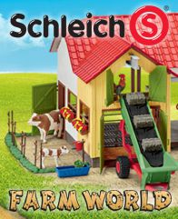 Schleich Farm World - Se hele  serien