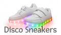 Disco Sneakers