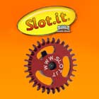 SLOT IT Anglewinder Gears