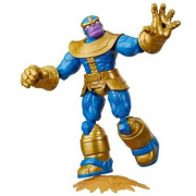 Avengers Bend and Flex Thanos 15 cm