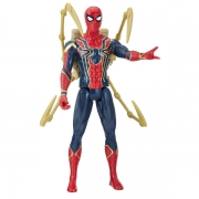 Avengers Spiderman Titan Hero Power Fx 30cm