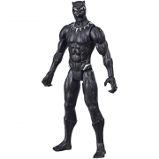 Avengers Titan Heroes Black Panther 30cm