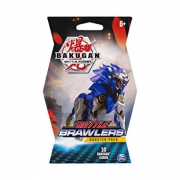Bakugan Card Booster pakke 6045134
