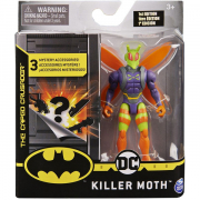 Batman The Caped Crusader figur 10 cm Killer Moth