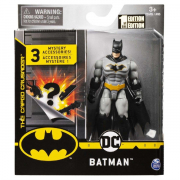Batman The Caped Crusader figur 10 cm Batman