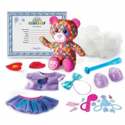 Build A Bear Furry Fashions