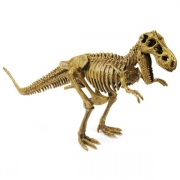Dino Battle Excavation Kit T Rex vs Triceratops