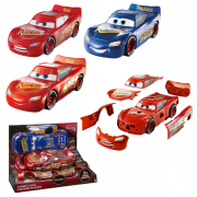 Cars 3 Change and Race McQueen
