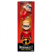 The Incredibles 2 Dash og Jack Jack