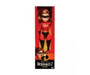 The Incredibles 2 Elastigirl