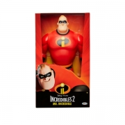 The Incredibles 2 Hr Utrolig
