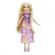 Disney Princess Royal Shimmer Rapunzel Dukke