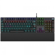 Don One Salvatore Gaming Keybord med Lys