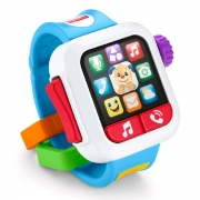 Fisher Price Laugh N Learn Smart Watch