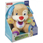 Fisher Price Laugh and Learn Smart Hundehvalp