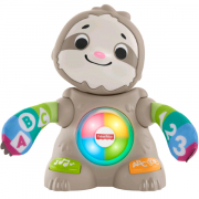 Fisher Price Linkimals Smooth Moves Sloth med Dansk Tale