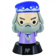 Harry Potter Dumbledore Icon Light V3