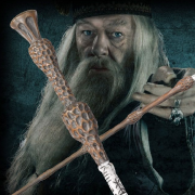 Harry Potter Wand Albus Dumbledore Character Edition