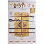 The Marauders Map Wand Collection NN7905