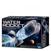 Science In Action Water Rocket