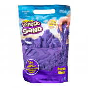 Kinetic Sand Colour Bag Lilla 907gram