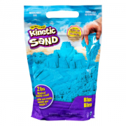 Kinetic Sand Colour Bag Blå 907gram