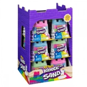 Kinetic Sand Unicorn Castle, 1 stk
