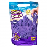 Kinetic Sand Farvet Sand i Pose