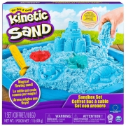 Kinetic Sandkasse Sæt Assorteret