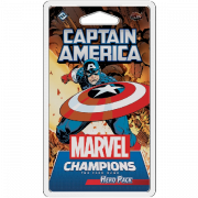 Marvel Champions The Card Game Captain America