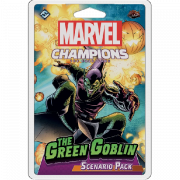 Marvel Champions The Card Game The Green Goblin