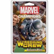 Marvel Champions The Card Game The Wrecking Crew