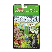 Melissa & Doug Water Wow Jungle