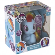 MLP Rainbow Dash Styling Head