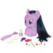 MLP Twillight Sparkle Frisørhoved