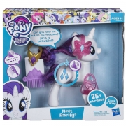 My Little Pony Talende Rarity Magiske Historier