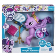 My Little Pony Talende Twilight Sparkle Magiske Historier