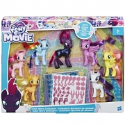 My Little Pony Cutie Mark Collection