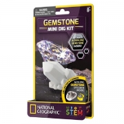 National Geographic Mini Dig GemStone