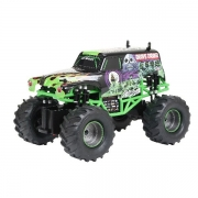 New Bright Grave Digger