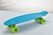 Playfun Retro Penny SkateBoard