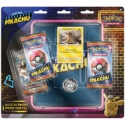 Pokemon Detective Pikachu GX Box
