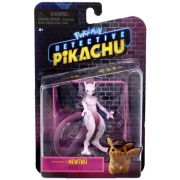 Pokemon Figure Battle Pack Mewtwo