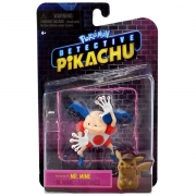 Pokemon Figure Battle Pack Mr Mime