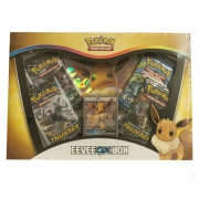 Pokemon Box Eevee GX