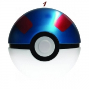 Pokemon Tin Poke Ball