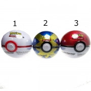 Pokemon Tin PokeBall Fall 2019