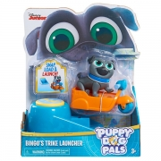 Puppy Dog Pals Figurer On The Go