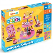 Nick Jr. Ready Steady Dough Cupcake Modellervoks