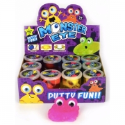 Putty 160g Flashmonster Eye